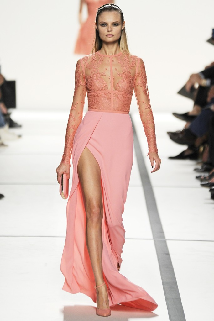 fashion week septembre 2013 trends to part