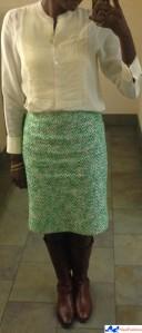 madewell_silk_shirt_button_down_jcrew_tweed_skirt_1