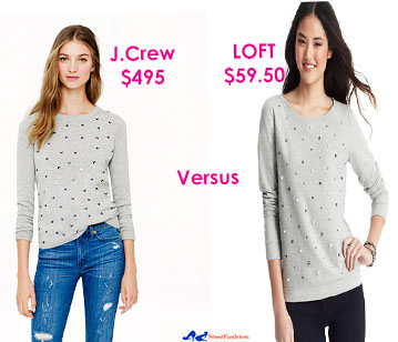 sequin_fever_jcrew_sequined_cashmere_collection_versus_loft_pearlized_gem_sweatshirt_nov142013