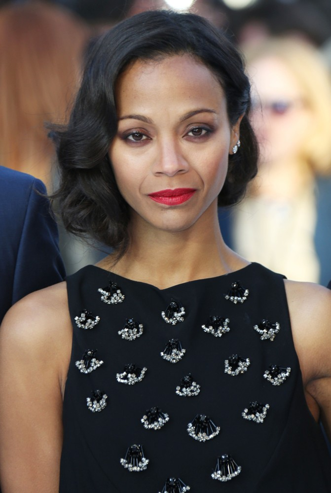 weddingHair_zoe-saldana-uk-premiere-star-trek-into-darkness-aceshowbiz_source