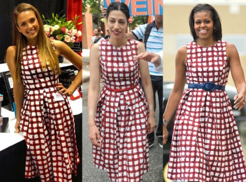 asos_checked_dress_alba_obama