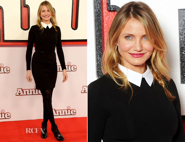 Cameron-Diaz-In-Rag-Bone-Annie-London-Photocall