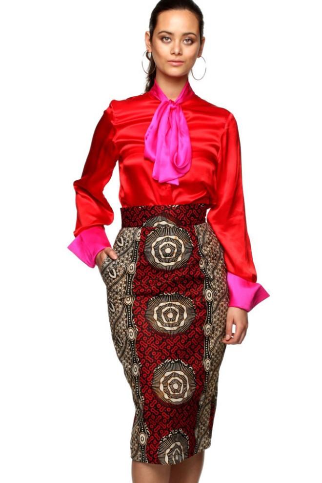 sapelle_Pencil_Skirt_Front_1
